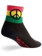 SockGuy 100% Cotton Cycling Clothing