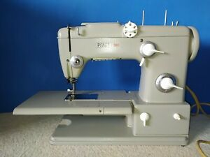 Vintage PFAFF Type 360 Automatic Electric Sewing Machine