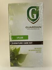 Guardian Protection Products 1 Plan Furniture Care Kit GD-P1PV-1P02C