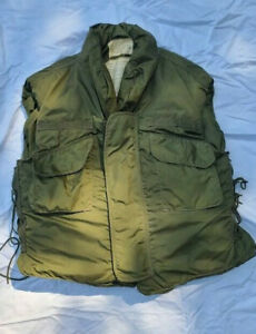 Veitnam Era M-1969 Fragmentation Protective Body Armor
