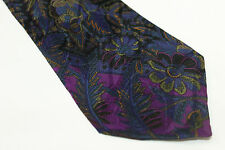 CANASTA Silk tie E46708 Made in Italy