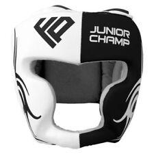 FP Niños Cabeza Protector Junior Casco Kick Boxing Mma Artes marciales infantil
