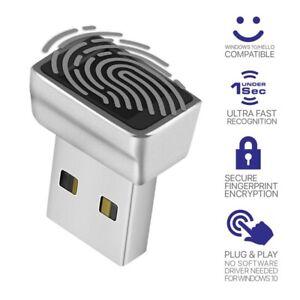 USB Fingerprint Reader für Windows 10 Hallo, Biometrischer Scanner für F2D1