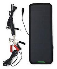Giaride Voitures 12V 18V 7.5W Chargeur Solaire de Batterie de Auto Module