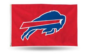 Buffalo Bills 3' x 5' Flag Banner All Pro Design USA SELLER! Brand New!