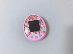 BANDAI Tamagotchi Mix Sanrio Characters M!x Ver Hello Kitty Japan Pink FedEx [M]