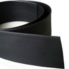 Φ20mm 2:1 Black Soft Heat Shrink Tubing Sleeving Cable Electrical Wrap x 2M