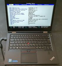 Lenovo ThinkPad x1 CARBON 4 Gen.Intel i7-6600u, 16 gb,170gb SSD 1900X1080