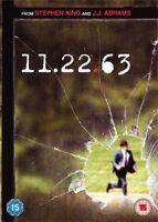 11.22.63 DVD Nuovo DVD (1000601327)