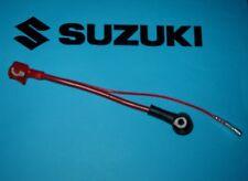 Suzuki GT GT550 GT750 550 750 Batterie Positif Fil 36861-31001