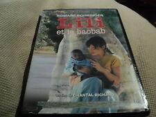 """DVD """"LILI ET LA BAOBAB"""" Romane BOHRINGER / Chantal RICHARD"""