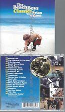 CD--THE BEACH BOYS--CLASSIC BEACH BOYS SELECTED BY BRIAN WILSON