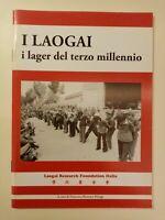 I laogai cinesi, I lager del terzo millennio (Laogai Research Foundation)