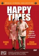 Happy Times (DVD, 2004)