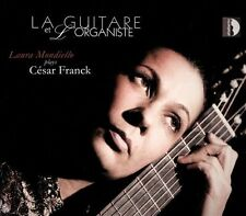 La Guitare Et L'Organiste, New Music
