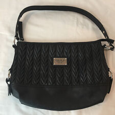 Relic Brand Black Purse/ Hand Bag  A7-17
