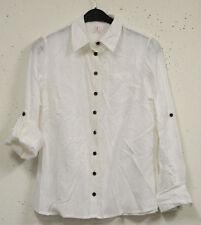 Damen-Blusen Sheego Damenblusen, - tops & -shirts aus Polyester