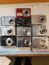 Digital Cameras Job Lot
