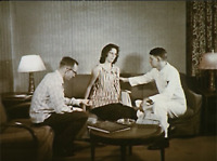 4 Hours Films 1940s-1970s Pregnancy Emergency Childbirth Midwife Education 3 DVD