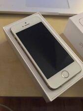 Apple iPhone 5S débloqué (64GB, gold)