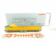 Bt19-2# Märklin h0/ac 37610 us-diesellok Alco pa nem KK Digital Sound, Neuw + embalaje original
