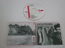 HOOTERS/ONE WAY HOME(CBS 465564 2) CD ALBUM