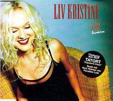 LIV KRISTINE - 3am-Fan-Edition  - 4-Track-Single-CD - 200212