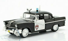 FORD FAIRLANE POLICE 1:43 scale model toy car die cast models cars diecast