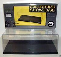 Autoart, Minichamps, Burago, Maisto, Greenlight. Display Case 1:18