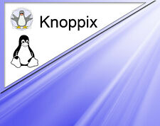 Knoppix Linux Betriebssystem auf 32 GB USB 3.0 Stick
