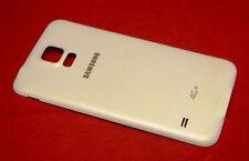 Original Samsung S5 SM-G900F Couvercle de la Batterie COQUE Arrière 4G