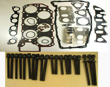 VW VR6 Cylinder Head Gasket Set with Bolts Corrado Golf Jetta Passat 91-98