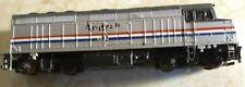 Amtrak N Gauge Life Like 7641 Locomotive –N F40 AMT