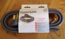 Kenmore # 22 49695 Electrical Range Cord : 5 Foot, 3 Wire, 50 Amp., 250 Volts