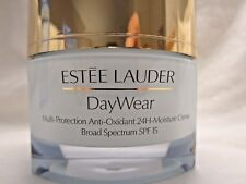 Estee Lauder DayWear 24H-moisture cream creme SPF15 50ml 1.7oz full size NEW