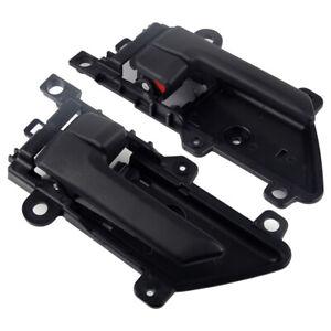 Universal Fit for Hyundai Veracruz LH&RH Handle Front Side Door 826203J000WS Id