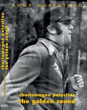 Charlemagne Palestine : The Golden Sound NEW PAL Arthouse DVD Anne Maregiano