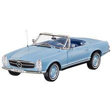 Genuine Mercedes Benz Car Model 230SL (1963-1967)  1:18 B66040633