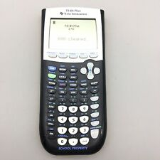 Texas Instruments Ti84 Plus Se Graphing Calculator (Screen Blemish) - H31