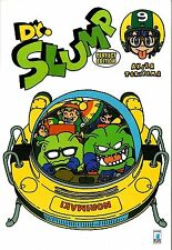 MANGA - Dr. Slump Perfect Edition N° 9 - Star Comics - NUOVO