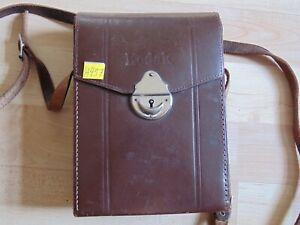Alte Tasche Kodak für Fotokamera für Reisekamera ca.18x13x5cm.