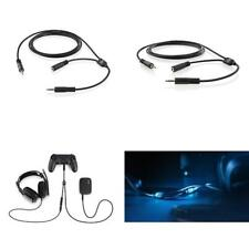 Elgato Video Gaming Chat Link Party Chat Adapter Cable For Xbox 1 Playstation 4