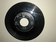 "Neil Sedaka-The Diary / No Vacancy-Disco Vinile 45 Giri 7"" STAMPA ITALIA 1958"