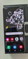 Samsung Galaxy S20 Ultra 5G SM-G988B/DS - 12GB ram - 128GB - Cosmic Black