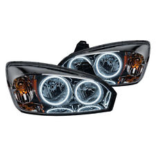 Oracle Lighting 2223-330 ColorSHIFT Dual Halo kit Headlights Chevy Malibu 04-07
