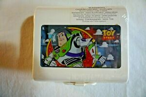 Toy Story Collectors' Flip Box Sealed