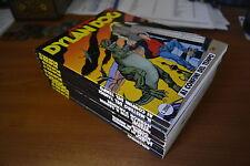 Dylan Dog n° 41 - 42 - 43 - 44 - 45 - 46 - 47 - 48 - 49 - 50 - 51 - 52