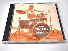 * The Silos - Diablo CD * Normal 163 * 4011760626320