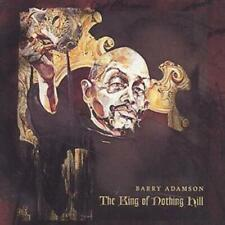 Barry Adamson : The King of Nothing Hill [New & Sealed] CD