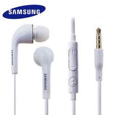 Genuine Samsung S3 S4 S5 Handsfree Headphones Earphones Earbud with Mic
